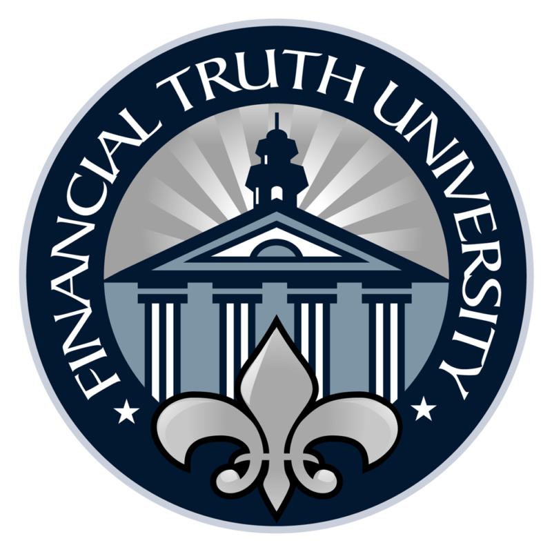 Financial Truth University Logo