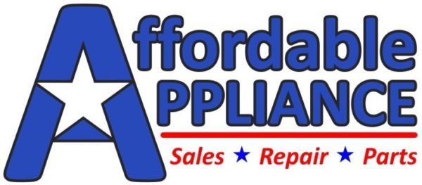 Affordable Appliance Logo